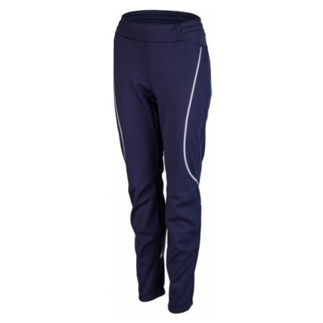 Craft DISCOVERY W blue - Women's functional softshell pants