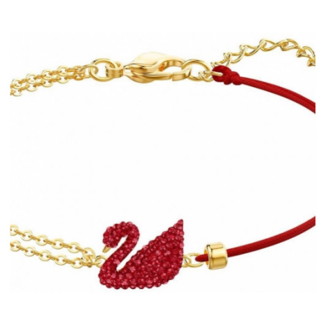 Ladies Swarovski Jewellery Iconic Swan Bracelet 5465403