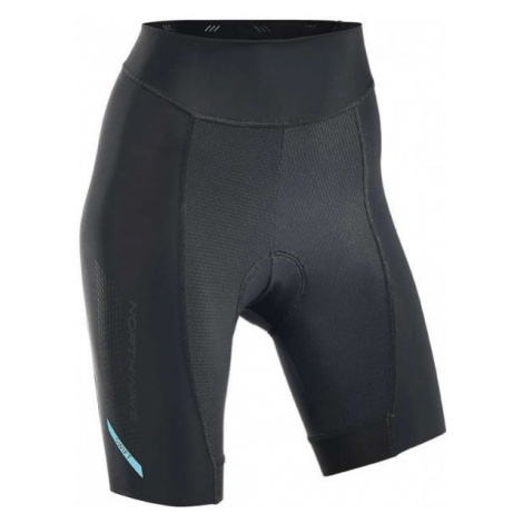 Northwave SWIFT black - Women's cycling shorts North Wave
