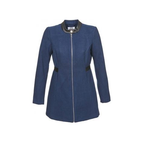 Vero Moda CAPELLA women's Coat in Blue