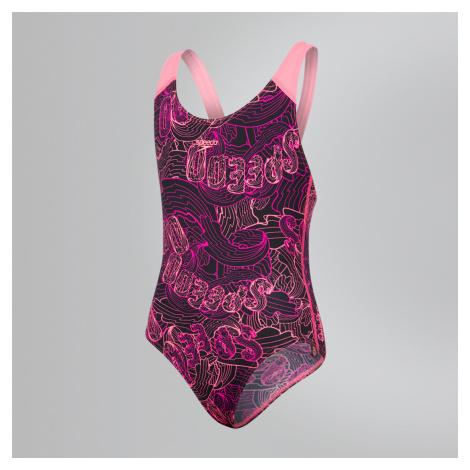 Allover Splashback Swimsuit Speedo