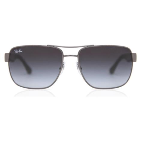 Ray-Ban Sunglasses RB3530 Highstreet 004/8G