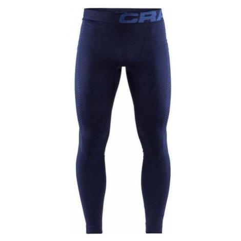Craft WARM blue - Men's functional underwear