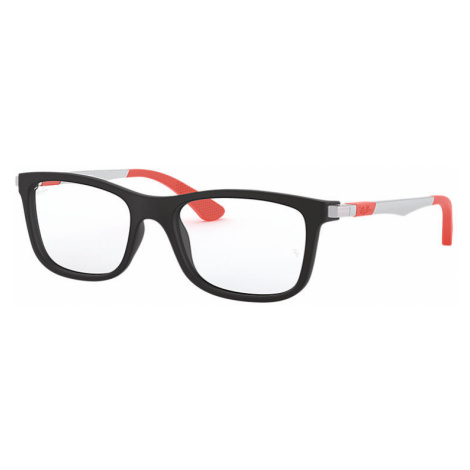 Ray-Ban Rb1549 Unisex Optical Lenses: Multicolor, Frame: Silver - RB1549 3652 46-16