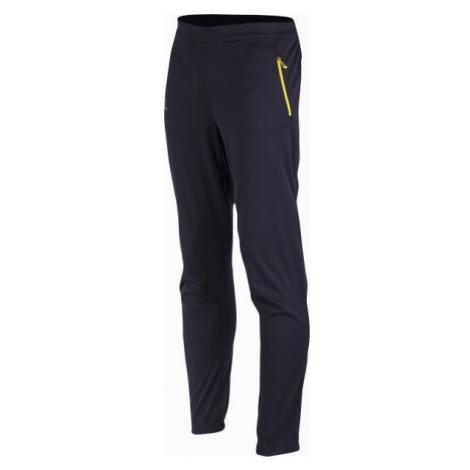 Salomon RS SOFTSHELL PANT M dark blue - Men's softshell pants