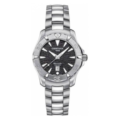 Certina Watch DS Action Chrono Lady