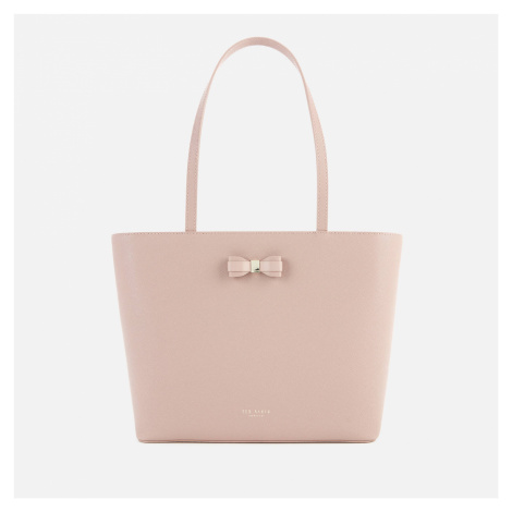 Ted Baker Women's Aveeda Tote Bag - Dusky Pink