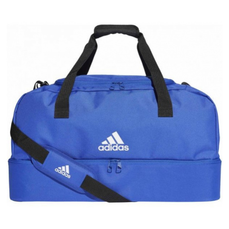 adidas TIRO MEDIUM blue - Sports bag
