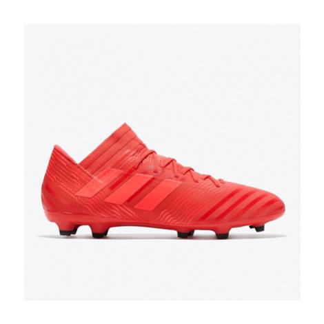 Adidas Nemeziz 17.3 Firm Ground Football Boots - Coral