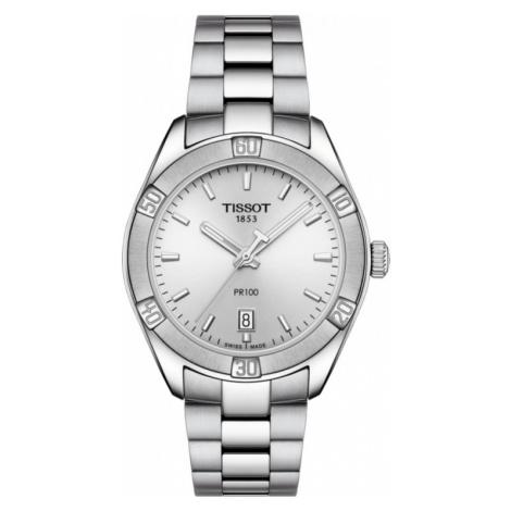 Ladies Tissot Watch T1019101103100