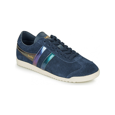 Gola BULLET FLASH women's Shoes (Trainers) in Blue