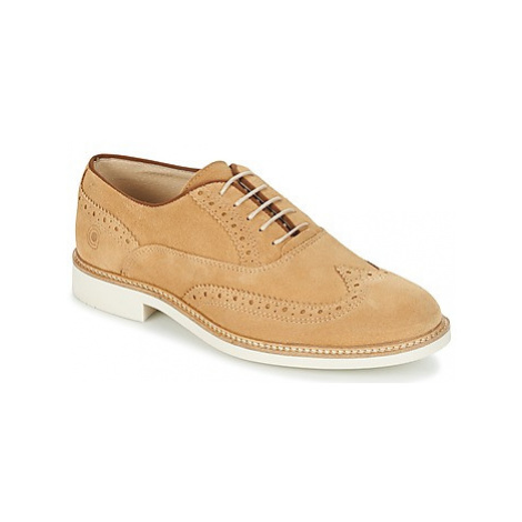 Casual Attitude GIPIJE men's Casual Shoes in Beige