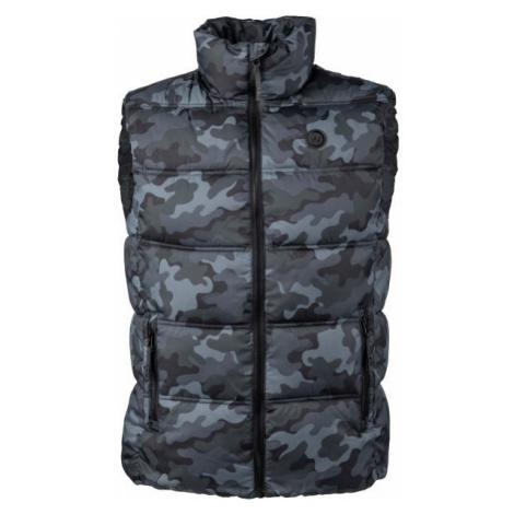 Willard BOWLE - Men's quilted vest