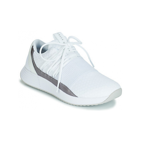 Under Armour Breathe Lace x NM women's Running Trainers in White