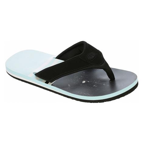 flip flops Animal Jekyl Swim - Clearwater Blue
