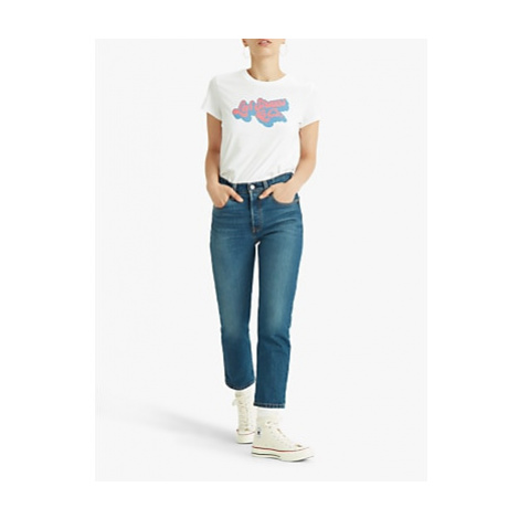 Levi's 501 Cropped Jeans, Charleston All Day Levi´s