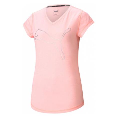 Favorite Heather Cat T-Shirt Women Puma
