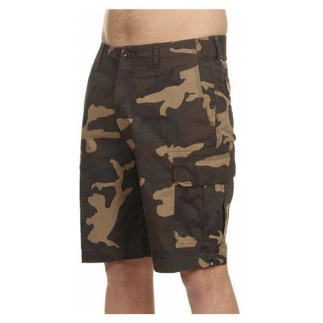shorts Billabong Scheme Cargo - Military Camo - men´s