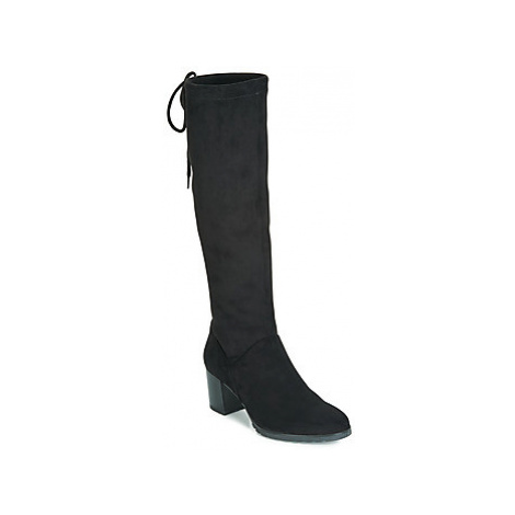 Caprice FILICIA women's High Boots in Black