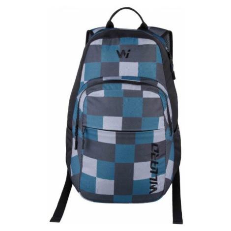 Willard BOOKER25 black - City backpack