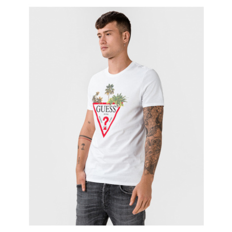 Guess T-shirt White