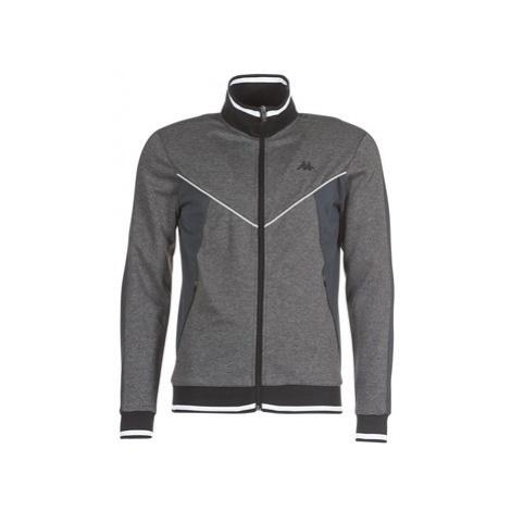 Kappa KRIVERS men's Tracksuit jacket in Grey