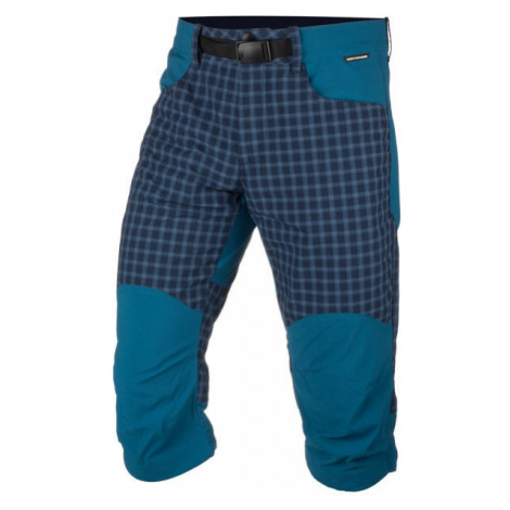 Northfinder RUDHJI blue - Men's 3/4 trousers