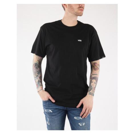 Vans T-shirt Black