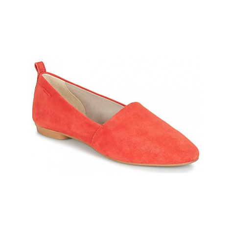 Vagabond SANDY women's Shoes (Pumps / Ballerinas) in Orange