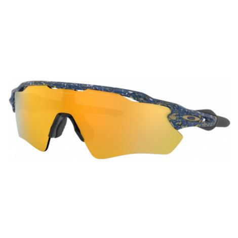 Oakley Men's Splatter Poseidon Radar® Ev Path® Metallic Splatter Collection Sunglasses