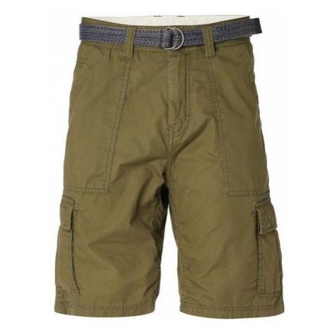 O'Neill LM BEACH BREAK SHORTS dark green - Men's shorts