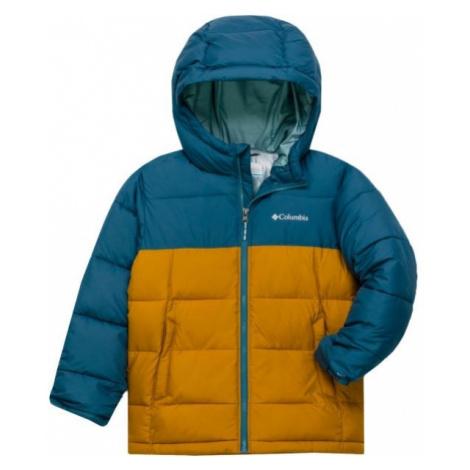 Boys' sports clothes Columbia