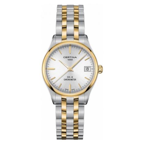 Women's watches Certina