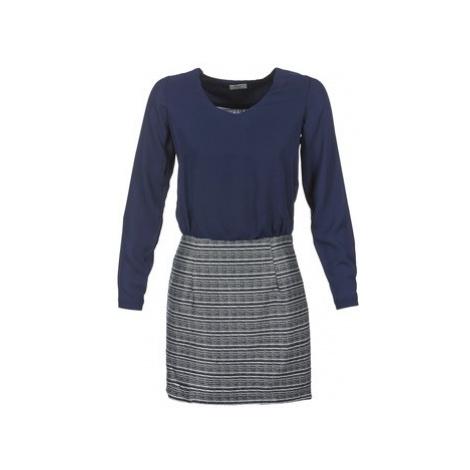 Betty London FAGUINE women's Dress in Blue