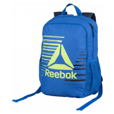 Reebok KIDS FOUNDATION BACKPACK blue - Children's backpack