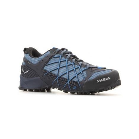 Salewa Domyślna nazwa men's Walking Boots in Blue