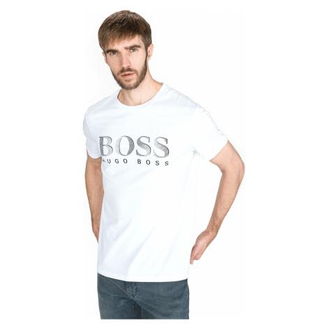 BOSS Hugo Boss T-shirt White