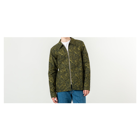 A.P.C. Harry Jacket Military Khaki