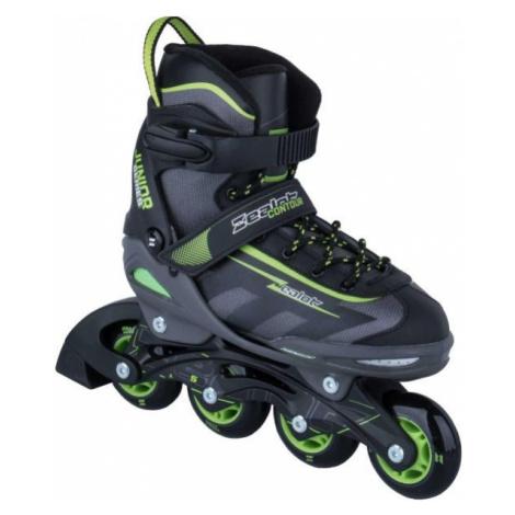 Zealot CONTOUR - Boys' inline skates