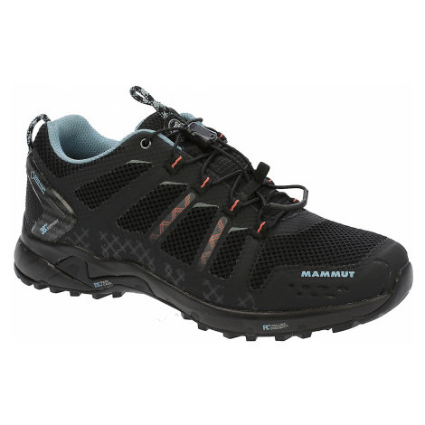 shoes Mammut T Aenergy Low GTX - Black/Air