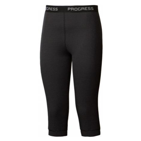 Progress MICROSENSE 3Q-L - Women's functional 3/4 pants