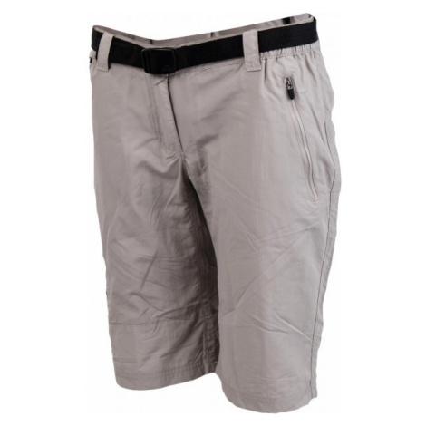 Hannah SHIRLO grey - Women's shorts