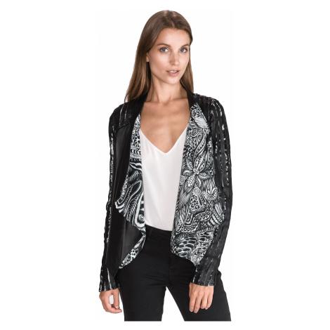 Just Cavalli Jacket Black