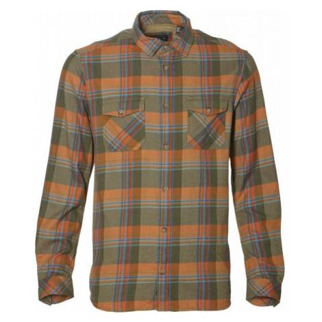 O'Neill LM VIOLATOR FLANNEL SHIRT orange - Men's shirt