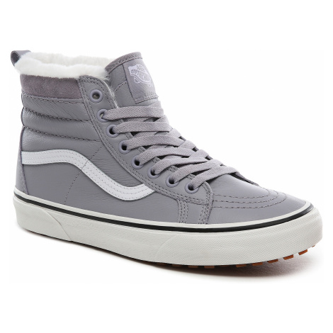 shoes Vans Sk8-Hi MTE - MTE/Leather/Lilac Gray