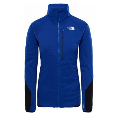 The North Face VENTRIX JACKET W blue - Women's insulated jacket