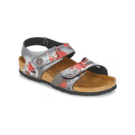 Birki's BARI girls's Children's Sandals in Multicolour