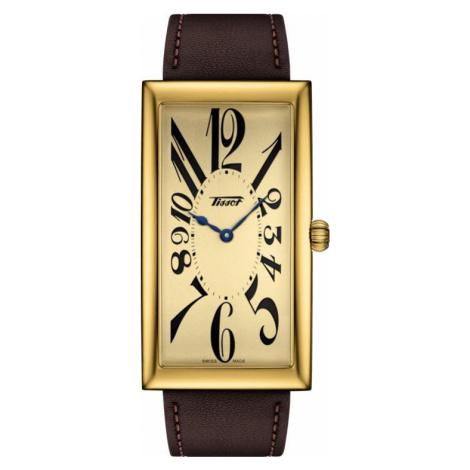Tissot Watch Heritage Banana Centenary Edition