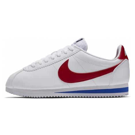 Nike Classic Cortez Women's Shoe - White