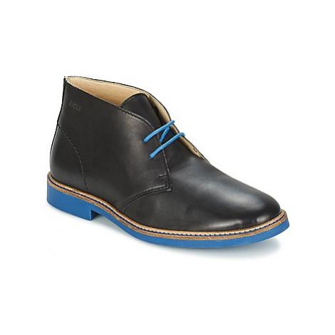 Aigle DIXON MID 3 men's Mid Boots in Black